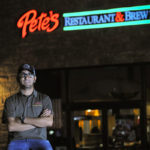 Pete's Restaurant & Brewhouse in El Dorado Hills