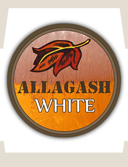 Allagash White Beer - Pete's Restaurant & Brewhouse