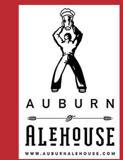 Auburn Alehouse Gold Country - Pete's Restaurant & Brewhouse
