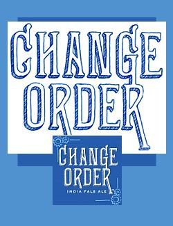 Dust Bowl Change Order Beer - Pete's Restaurant & Brewhouse
