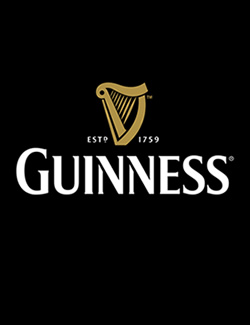 Guinness - Pete's Restaurant & Brewhouse