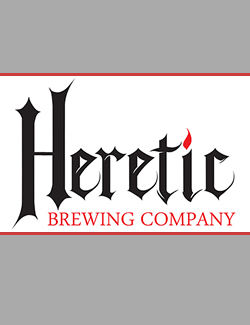 Heretic Evil Twin - Pete's Restaurant & Brewhouse
