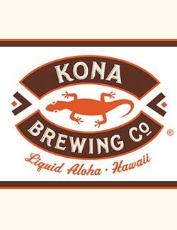 Kona Hanalei Island IPA - Pete's Restaurant & Brewhouse