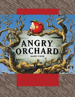 Angry Orchard Hard Cider - Pete's Restaurant & Brewhouse