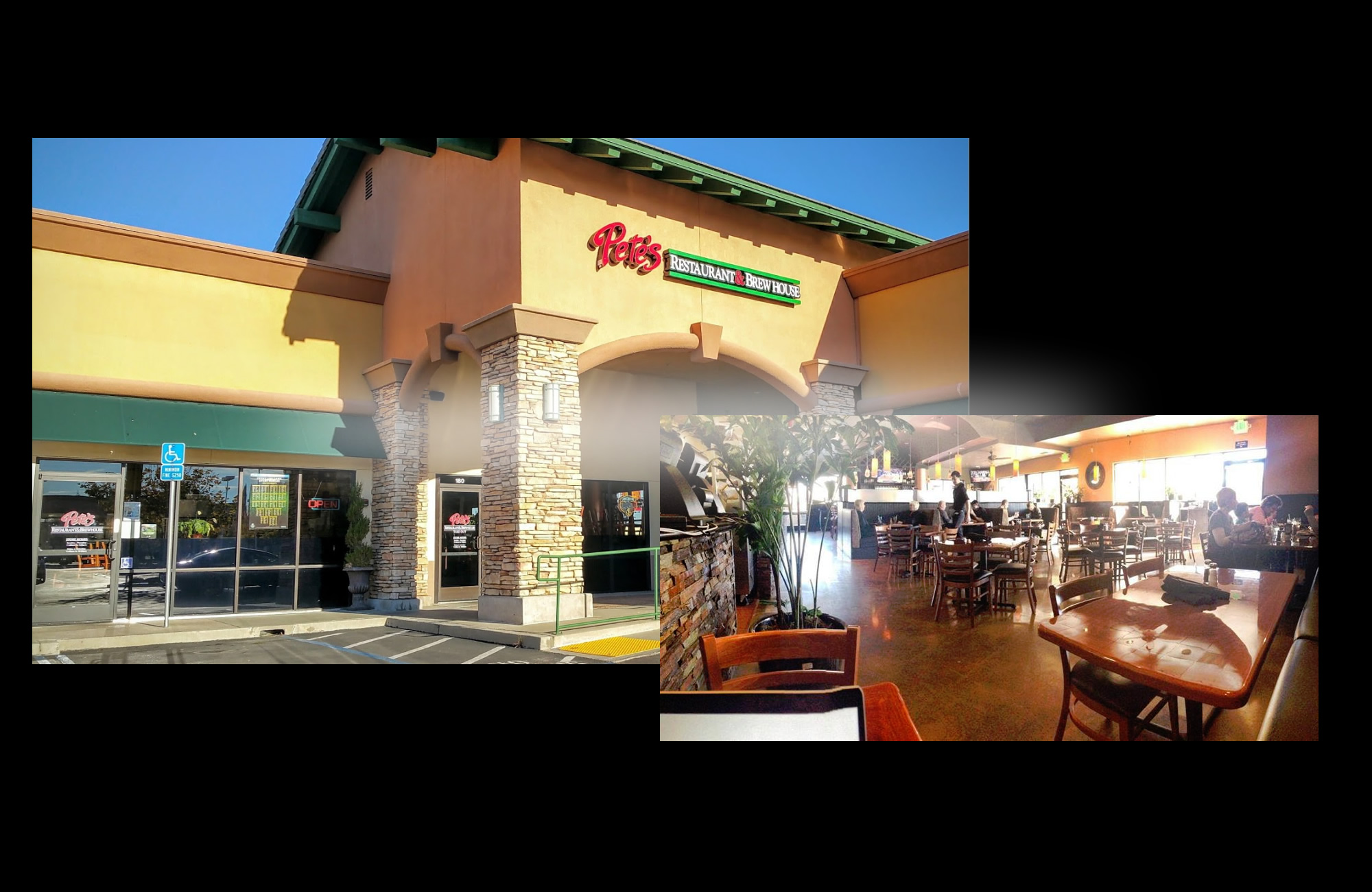 Pete S Restaurant And Brewhouse El Dorado Hills