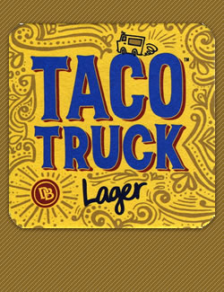 Dust Bowl Taco Truck Beer - Pete's Restaurant & Brewhouse