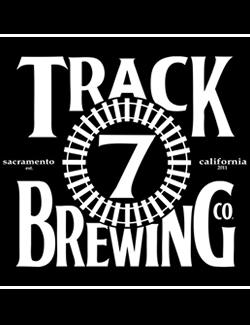 Track 7 Panic IPA - Pete's Restaurant & Brewhouse